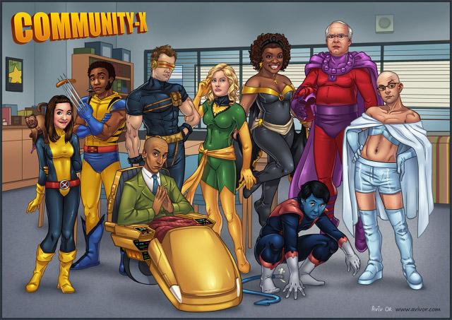 X-men fotos dos personagens 92